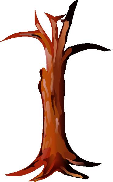 Tree Trunk Clip Art At Clker Com Vector -Tree Trunk Clip Art At Clker Com Vector Clip Art Online Royalty-15