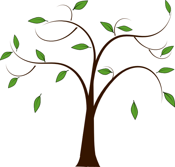Tree Without Leaves Painting Free Cliparts That You Can Download To