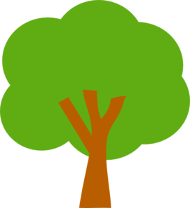 Trees tree clipart free clipart images 2 - Clipartix