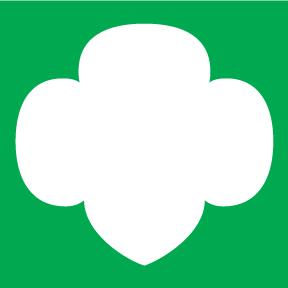 Trefoil White on Green-Trefoil White on Green-15