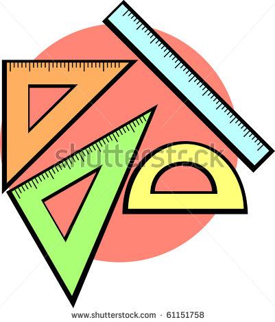 triangle protractor% .