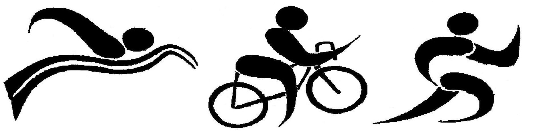 Triathlon Clipart-triathlon clipart-6