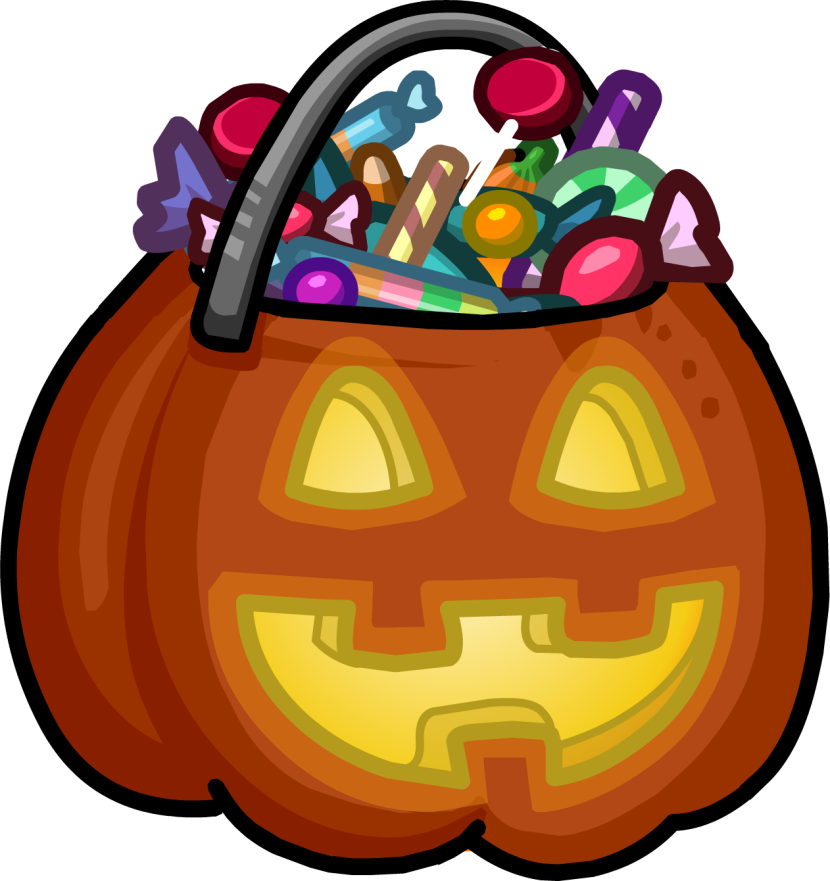 ... Trick Or Treat Clipart - Clipartion clipartall.com ...
