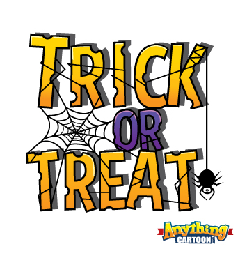 Trick or treat clipart free - - Trick Or Treat Clipart