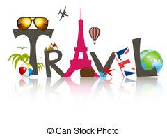 trip clipart - Free Travel Clipart