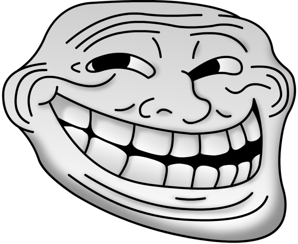 Download · people · troll face