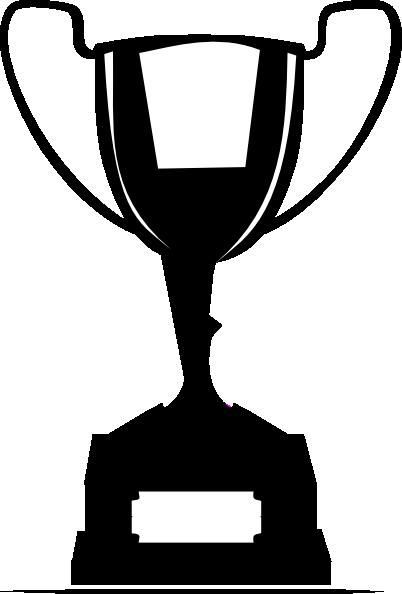 Trophy Clip Art At Clker Com Vector Clip Art Online Royalty Free
