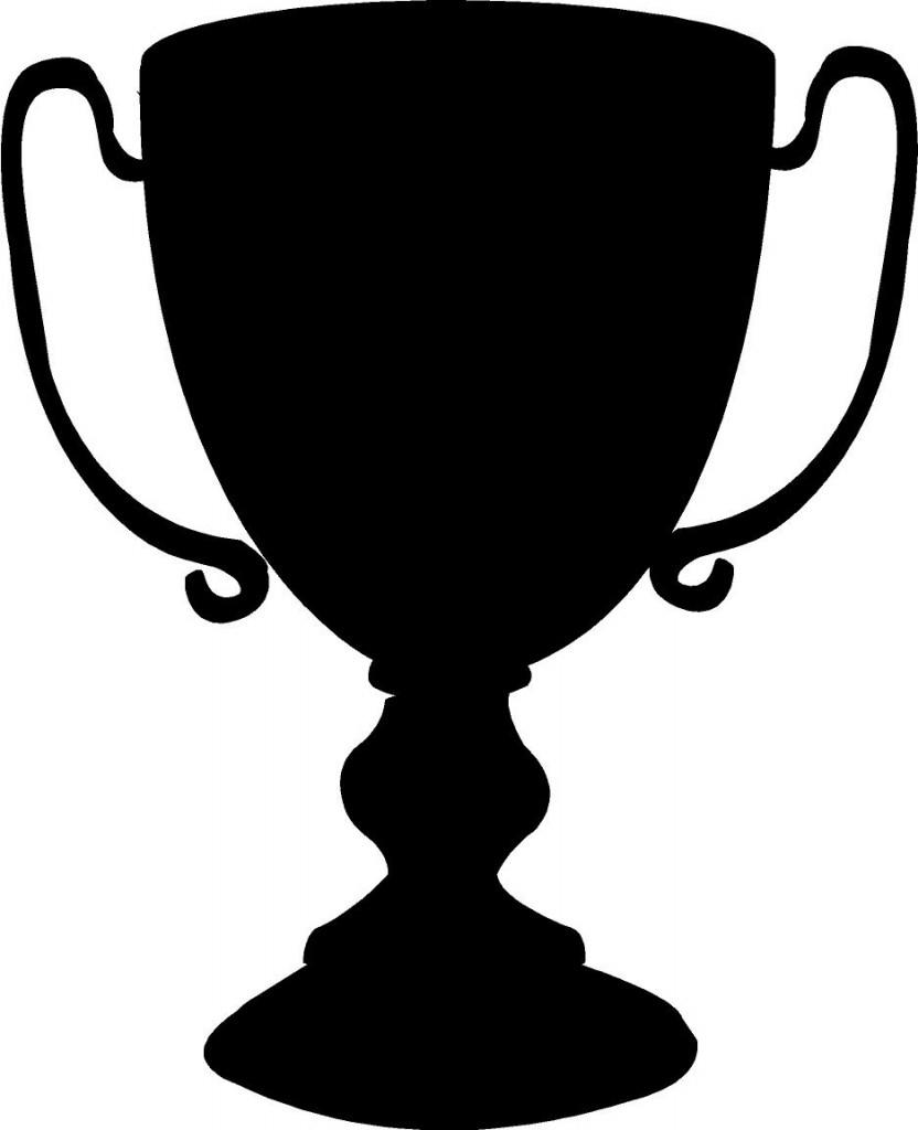 Trophy clip art clipart free clipart