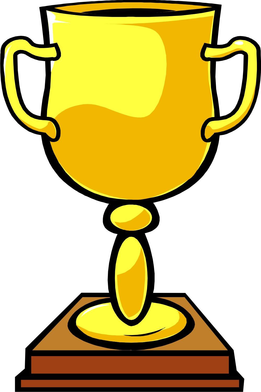 Trophy Clipart-trophy clipart-13