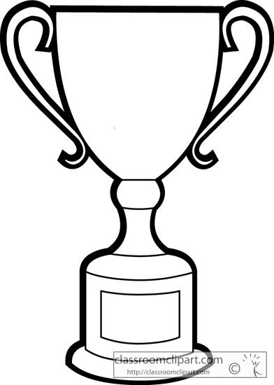 trophy clipart-trophy clipart-12