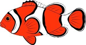 Tropical Fish Clipart-tropical fish clipart-8
