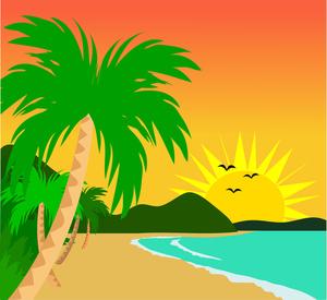 Tropical Clip Art-Tropical Clip Art-14
