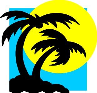 Tropical Clipart-Tropical Clipart-15
