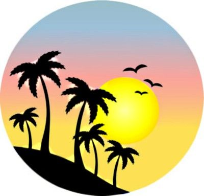 Tropical Free Hawaiian Clip Lato Tropica-Tropical free hawaiian clip lato tropical clip clipart-19