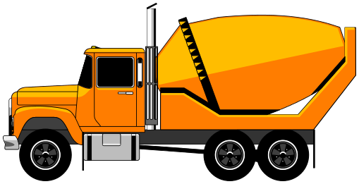 truck clipart - Clip Art Trucks