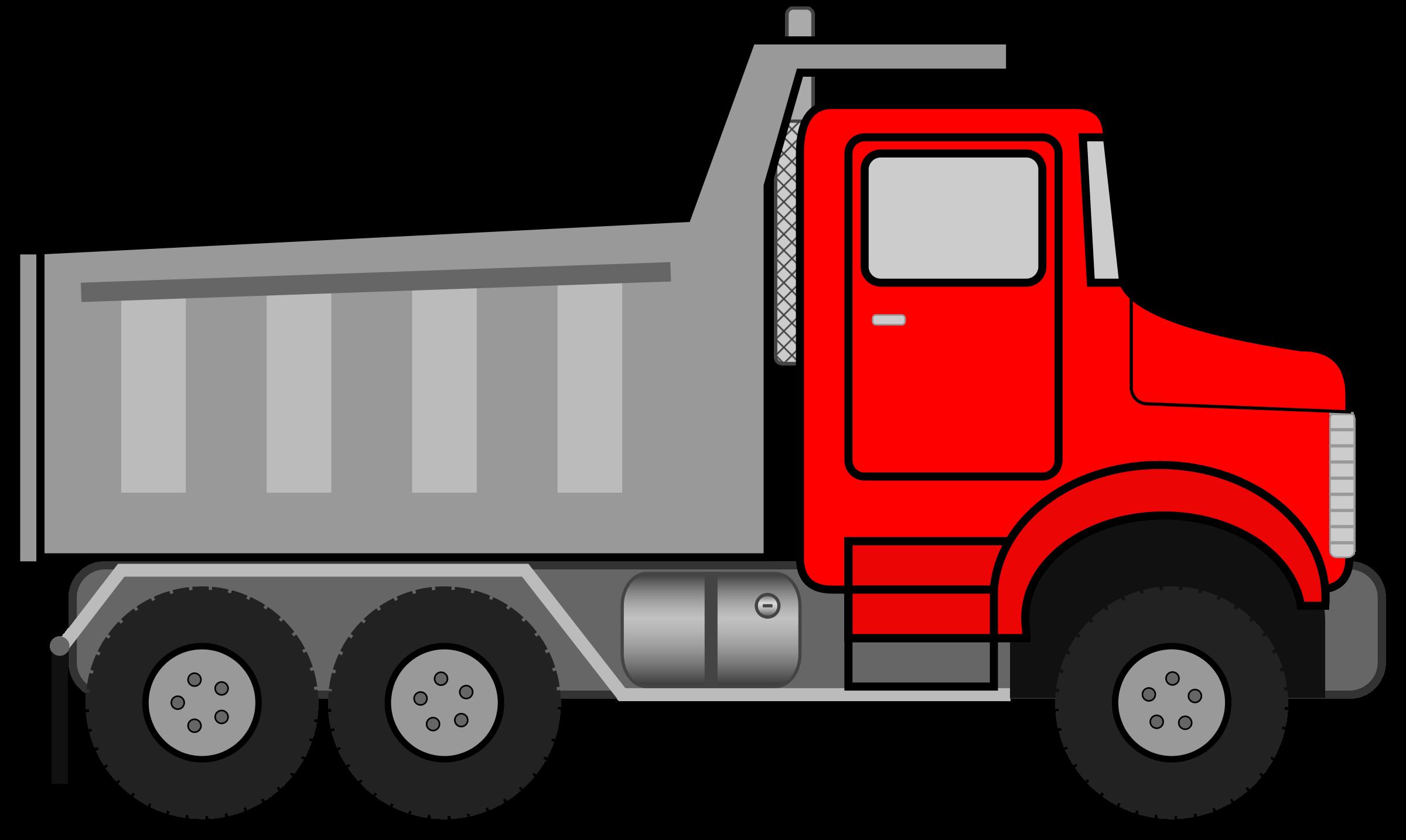 truck clipart - Clipart Trucks
