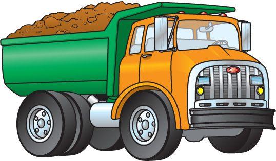 Truck Clipart-truck clipart-10