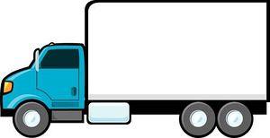 truck clipart-truck clipart-4