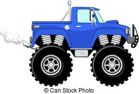 Truck. 4X4-Truck. 4X4-14
