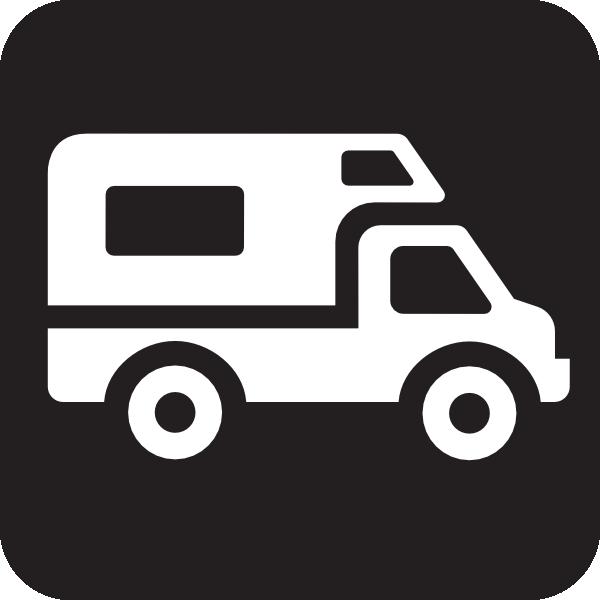 Truck Car clip art - vector clip art online, royalty free public