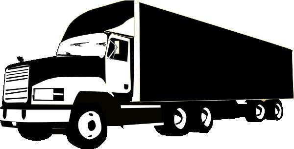 Truck Clip Art At Clker Com .