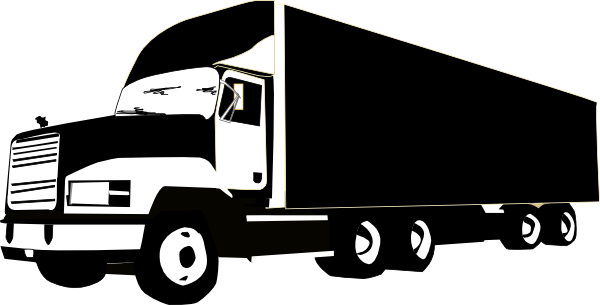 Truck Clip Art At Clker Com Vector Clip -Truck Clip Art At Clker Com Vector Clip Art Online Royalty Free-13