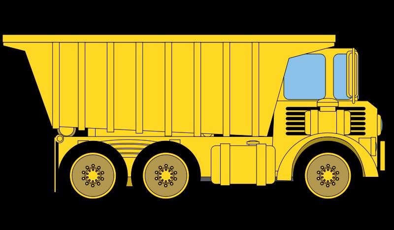Truck Clip Art - Clip Art Trucks