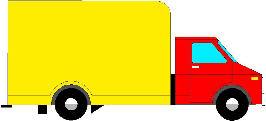 Truck Clip Art-Truck Clip Art-5