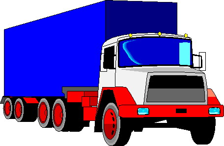 Truck Clip Art Free Clipart Best