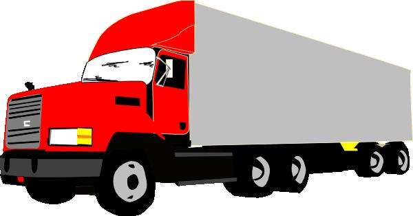 Truck Clip Art Free - Clipart Library-Truck Clip Art Free - Clipart library-12