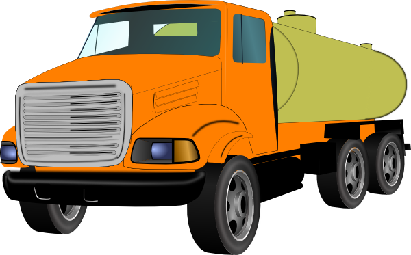 Truck Clipart Free-Truck Clipart Free-18