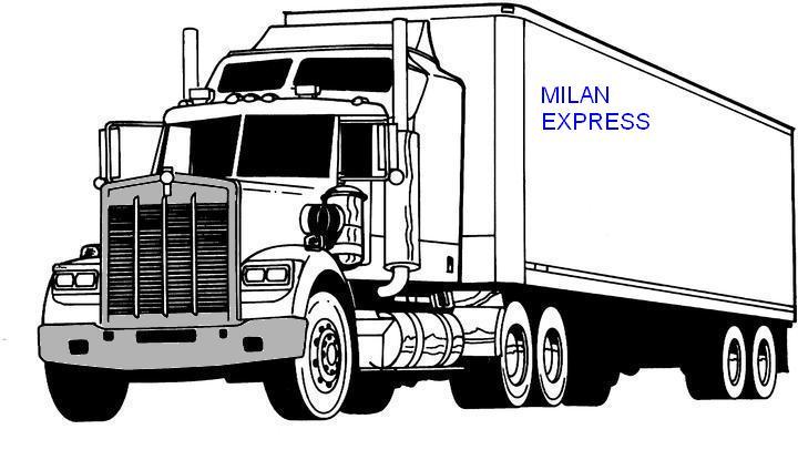 Truck Clipart Vector Clipartall-truck clipart vector clipartall-14