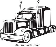 Truck Stock Illustrationby Clipartdesign-Truck Stock Illustrationby clipartdesign44/3,913; Truck-16