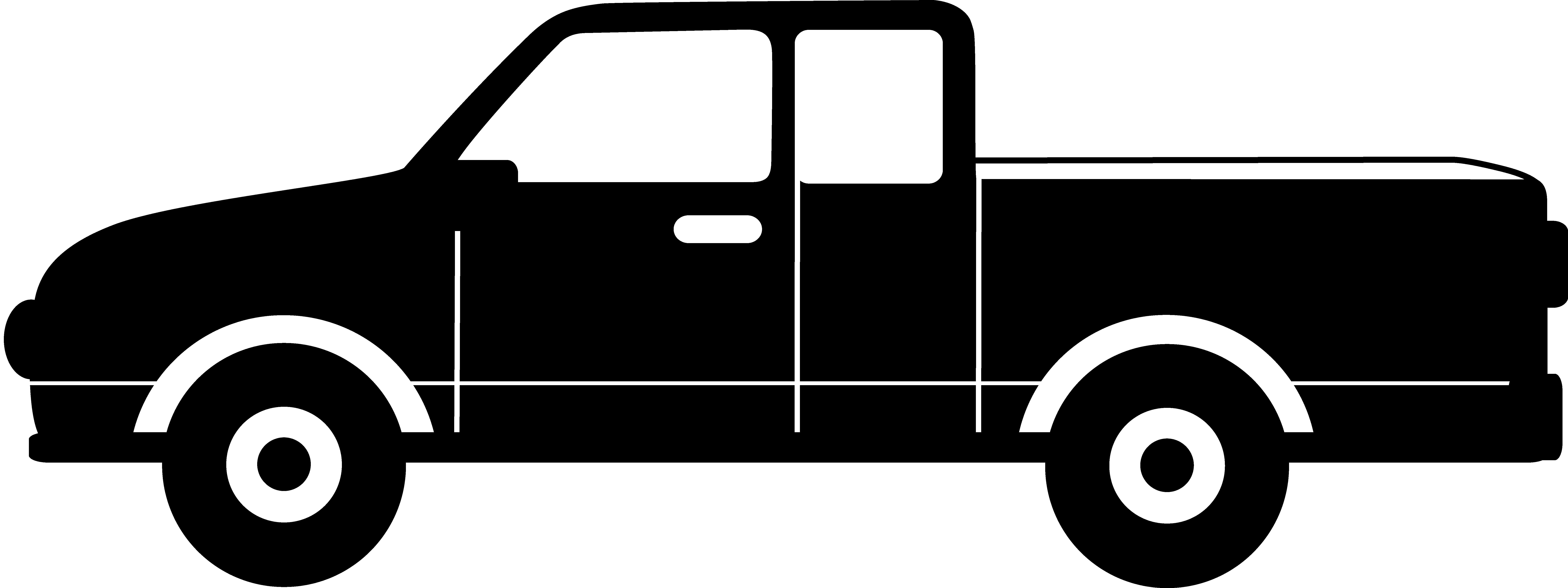 Trucks Clip Art u0026middot; weekend clipart u0026middot; vehicle clipart