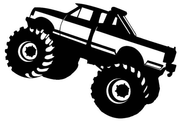 Trucks Free Images At Clker Com Vector C-Trucks Free Images At Clker Com Vector Clip Art Online Royalty-16