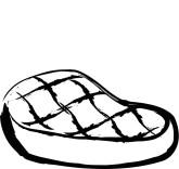 truffle clipart