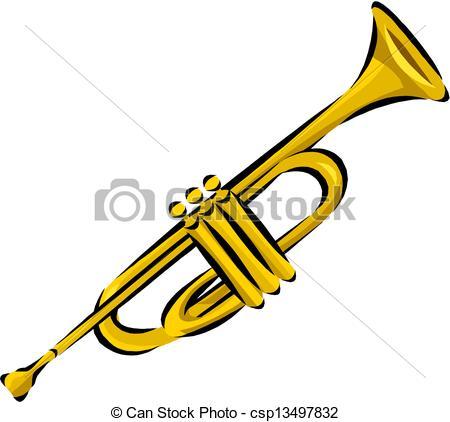 Trumpet Clip Art Pictures Clipart Panda Free Clipart Images