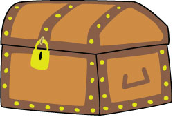 trunk clipart