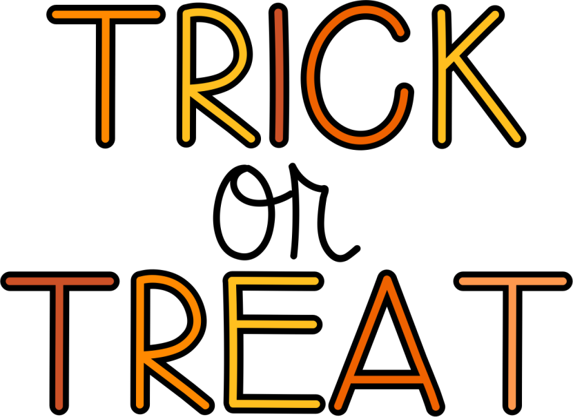 ... Trunk Or Treat Clip Art - - Trunk Or Treat Clip Art