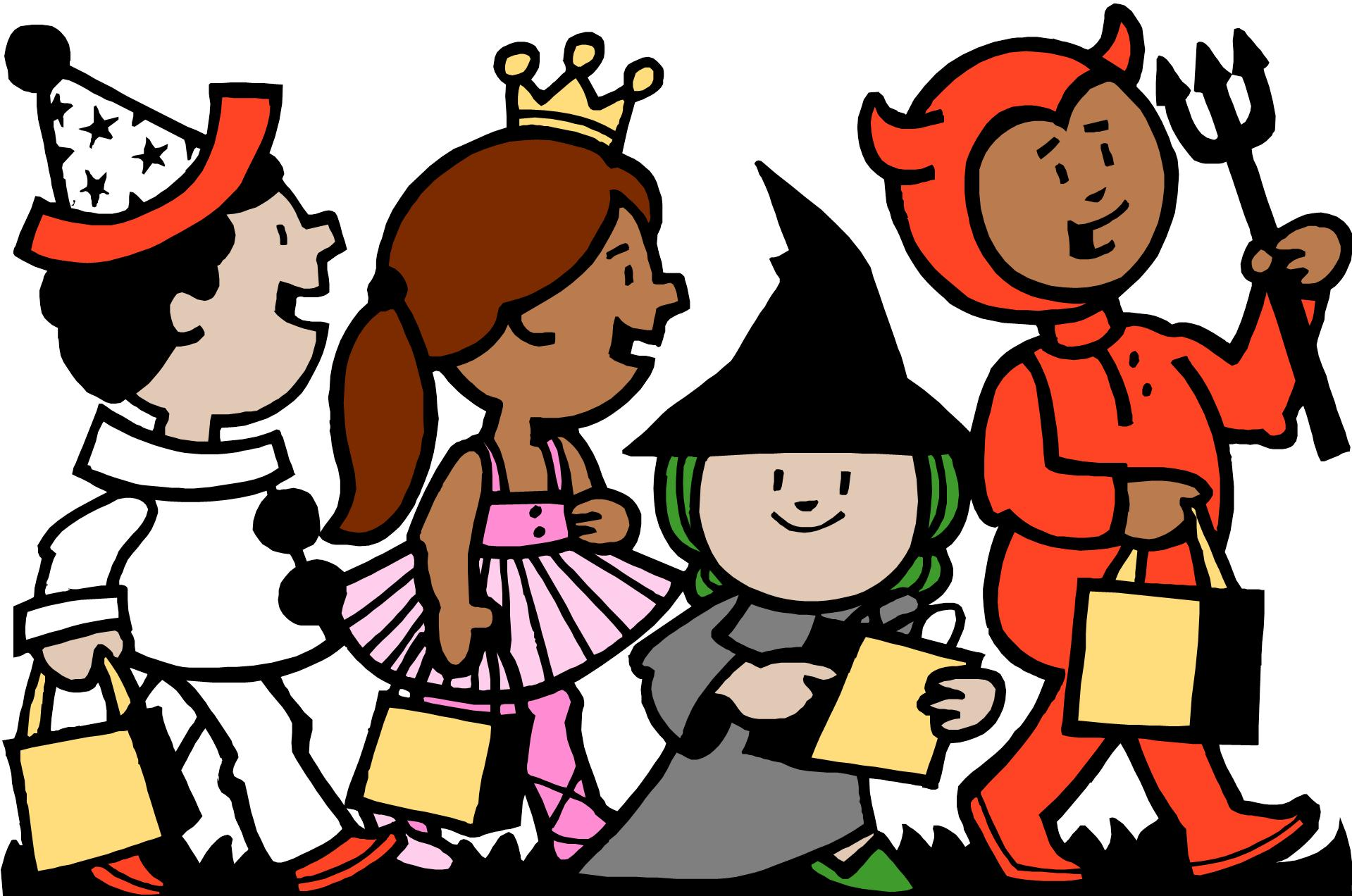 Trunk Or Treat Trick Or Treat Clipart 2-Trunk or treat trick or treat clipart 2-17