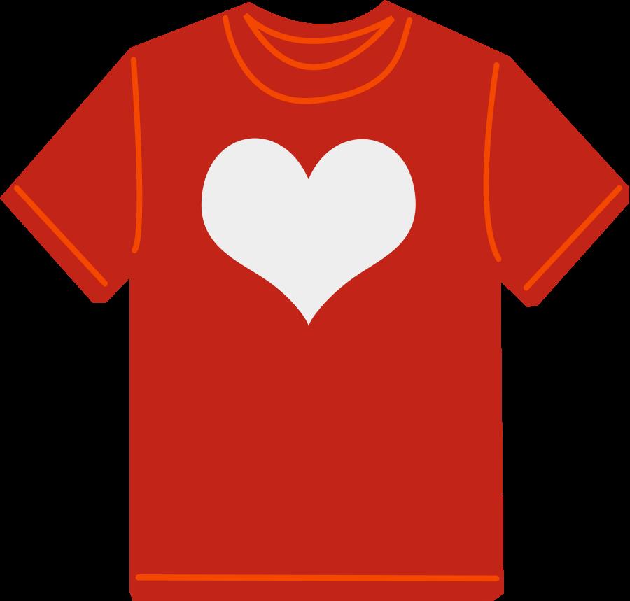 Clipart Info - Tshirt Clipart