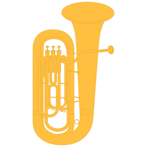 ... Tuba Clipart - Free Clipart Images .-... Tuba Clipart - Free Clipart Images ...-11