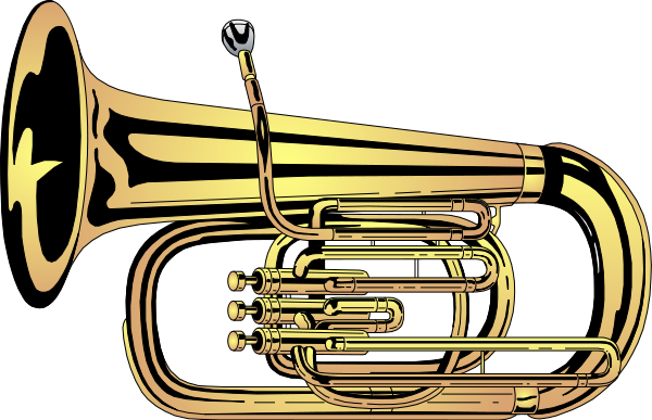 ... Tuba image - vector clip art online,-... Tuba image - vector clip art online, royalty free u0026 public domain ...-10
