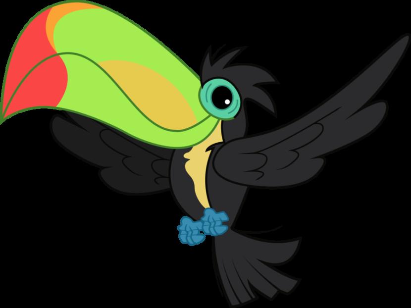 Tucan Toucan Clipart