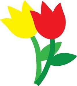 Tulip Clip Art-Tulip Clip Art-10