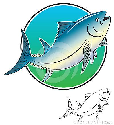 tuna clipart - Tuna Clip Art