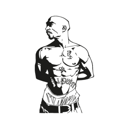 Download this high resolution 2pac High -Download this high resolution 2pac High Quality PNG-14