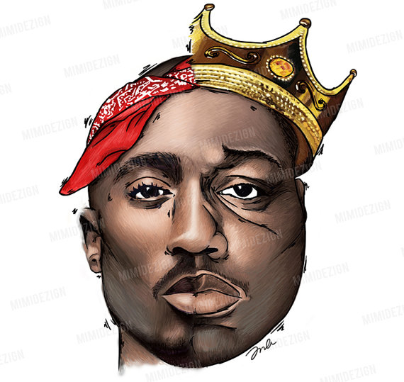 Like this item? - Tupac Shakur Clipart
