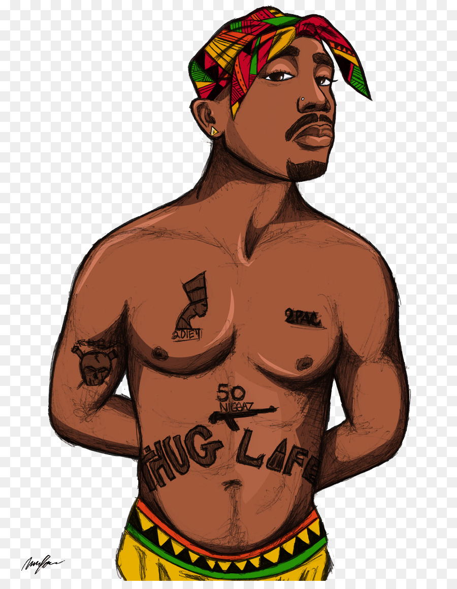 Tupac Shakur 2PAC Clip art - stoke photo canned with high quality