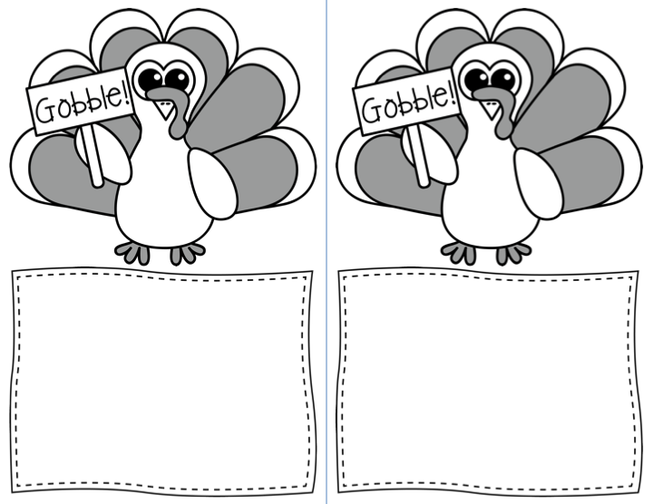 Turkey black and white teacher laura nov-Turkey black and white teacher laura november 3 clip art-19